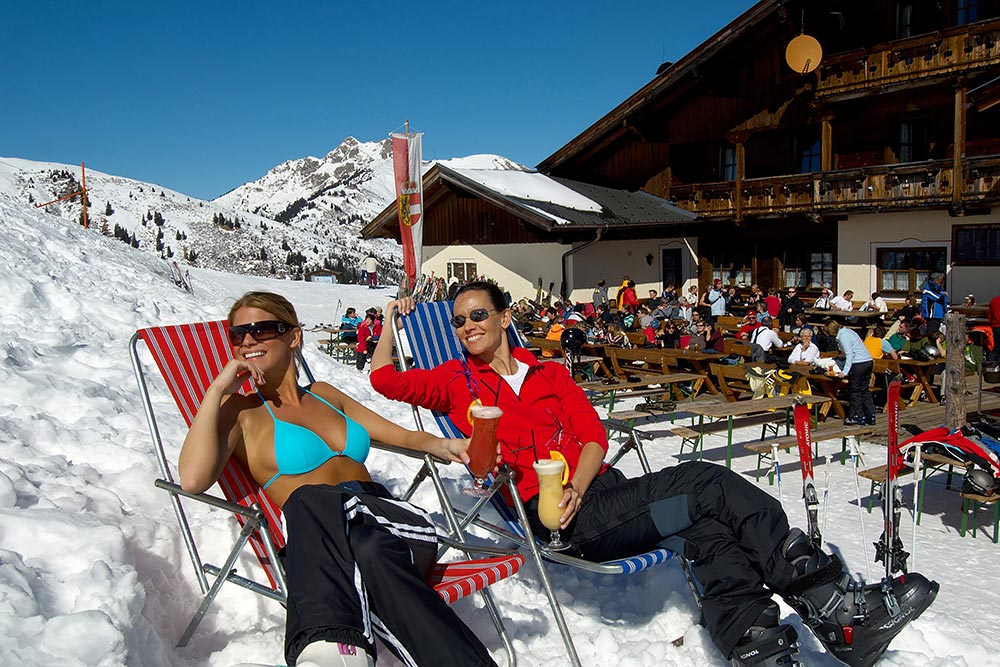 Grossarler Hof Grossarl Salzburg Small Luxury Hotels Grossarler Ladies Days Ladies Week Ski Amade