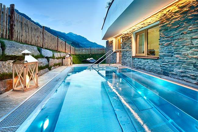 Erlenreich Relax & SPA - Wellbeing at the SPA hotel in SalzburgerLand