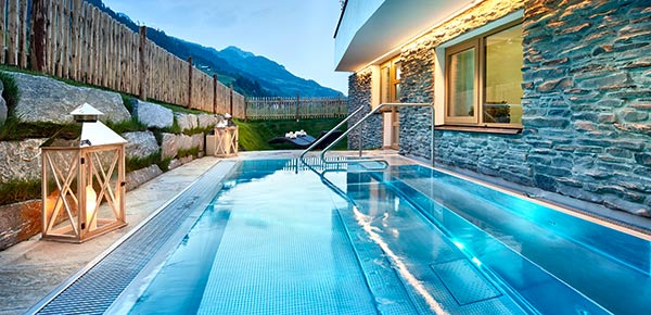 Wellness und Spa Hotel Grossarler Hof Small Luxury Hotel Großarltal Salzburger Land Austria