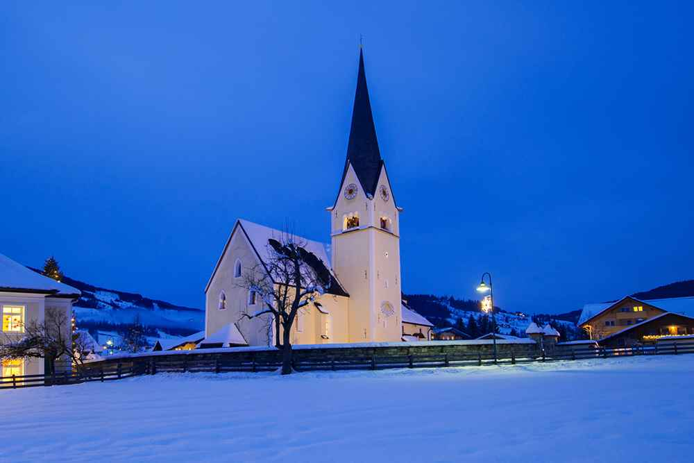 Experience Advent in Grossarl and the Salzburg region - GROSSARLER HOF