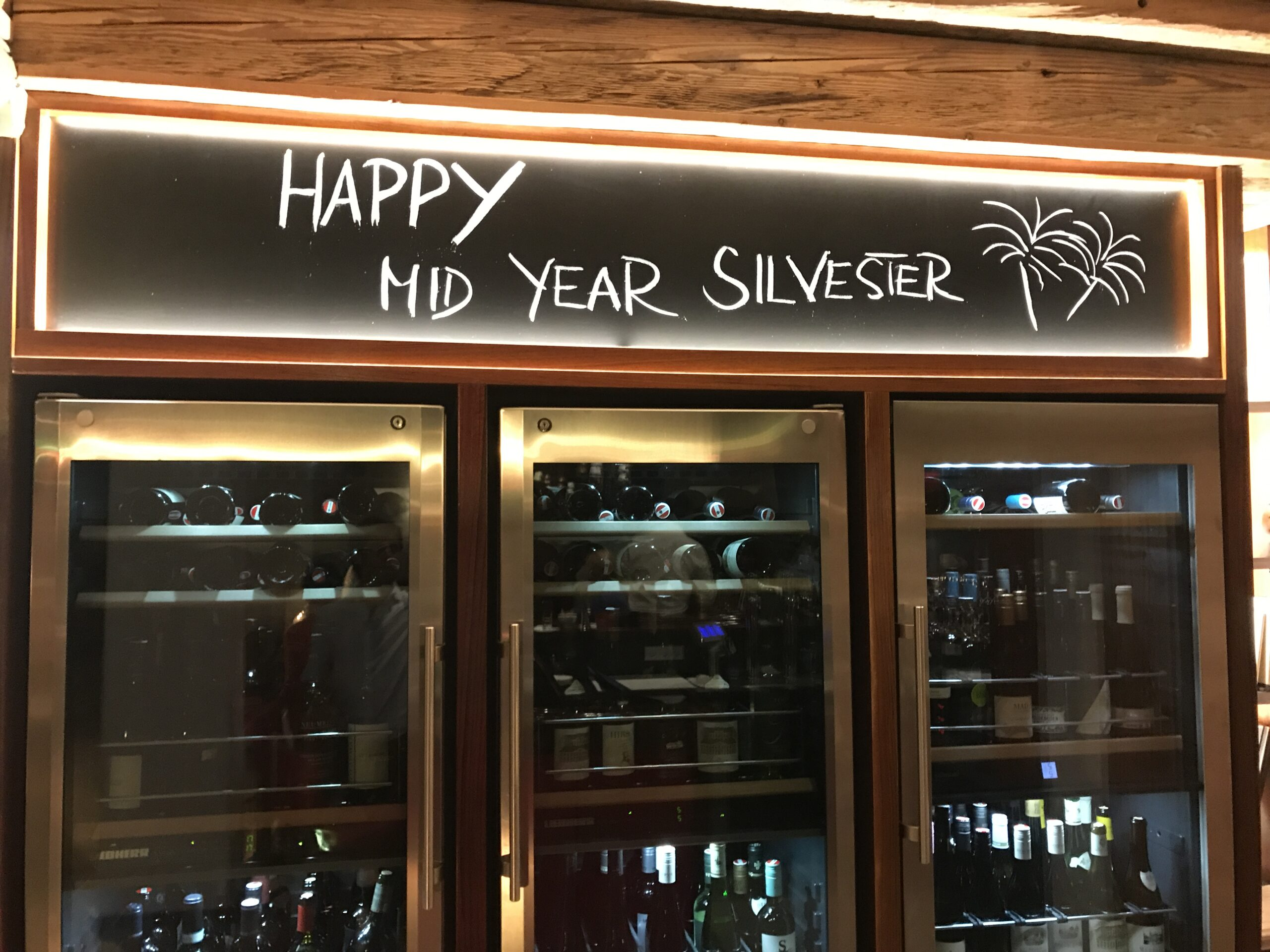 mid year silvester